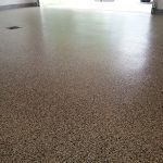 Shop Floor Coating