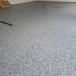 Rockford Garage Floor Coating