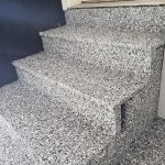 Woodbury Garage Floor Coating stairs_0003_Background